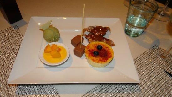 Nusantao: Dessert