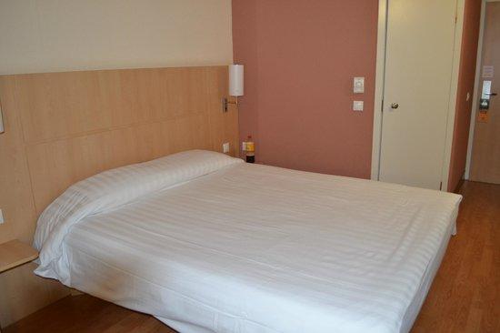 Ibis St. Petersburg Centre Hotel: Наш номер