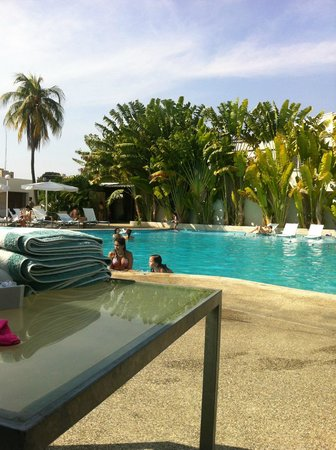 Hotel Kristoff: relax completo