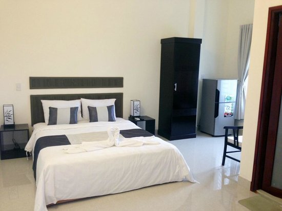 Hoi An VIVA Homestay-Villa: Our great room