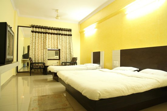 Hotel Nirmal Grand