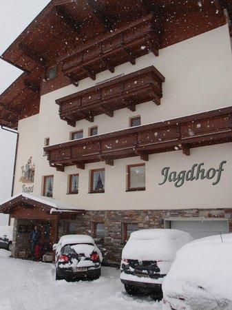 Hotel-Garni Jagdhof