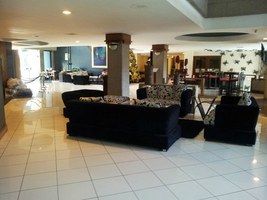 Radisson Hotel San Jose Costa Rica: Lobby