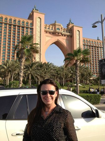 Atlantis, The Palm: Atlantis