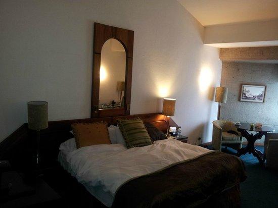 Radisson Hotel San Jose Costa Rica: Sleep Number Beds!