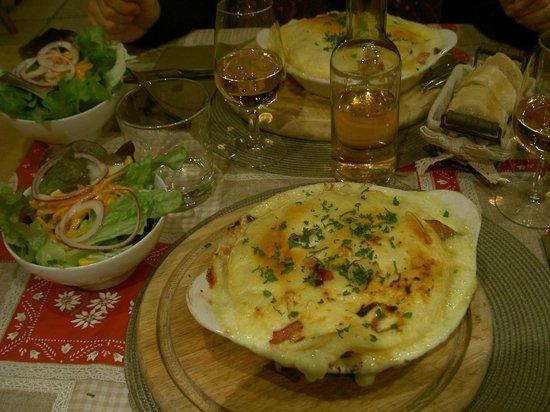 Restaurant Col Des Annes Tripadvisor