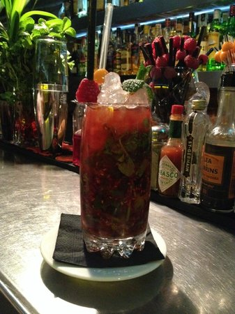 Hesperia Ramblas: Cera 23 Bar