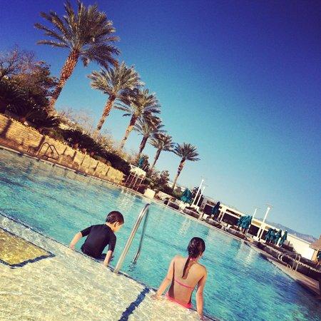 Trump International Hotel Las Vegas: Nice pool