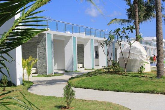 Grande Bay Resort and Spa : New rooms