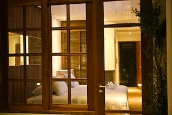 Le Sen Boutique Hotel: Bedroom
