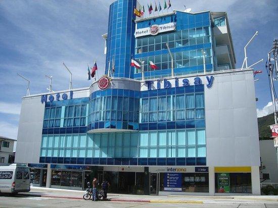 Hotel TIbisay
