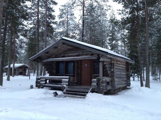 Holiday Village Himmerki: Cottage