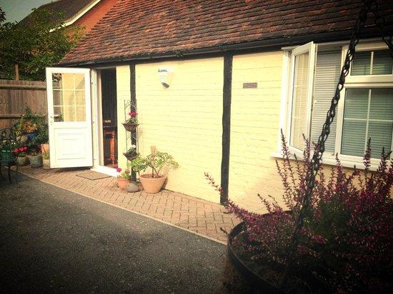 Hermitage Garden Cottage