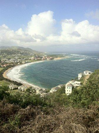 Annie's Caribbean Tours and Excursions: vues a couper le souffle