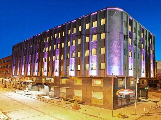 Hotel Prince: PRINCE HOTEL