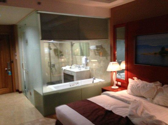 Sunlight Guest Hotel: 2