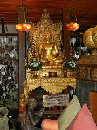 Sawasdee Thai Cuisine : 1