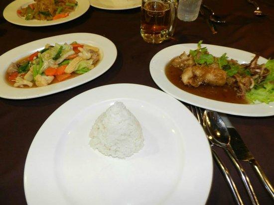 Sawasdee Thai Cuisine : 2