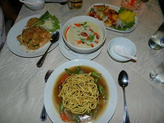 Kampong Kata Hill: 7
