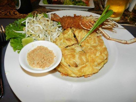 Ma-Now Restaurant: 3