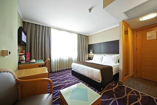 Hotel Prince : STANDART ROOM