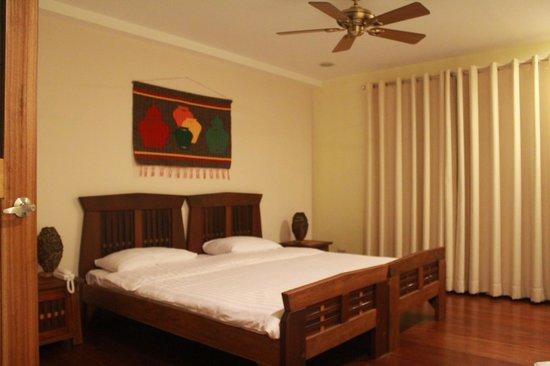 Corto del Mar Hotel: deluxe room