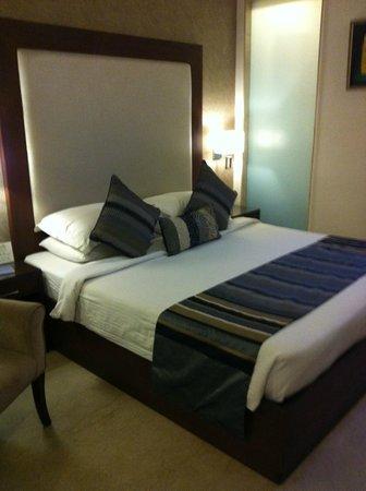 The Grand Vikalp: Bedroom