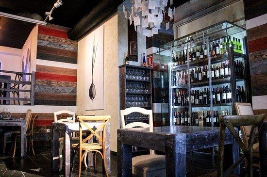 Fabulous Cocina Urbana Santa Cruz De Tenerife Restaurant Reviews Andrewgaddart Wooden Chair Designs For Living Room Andrewgaddartcom