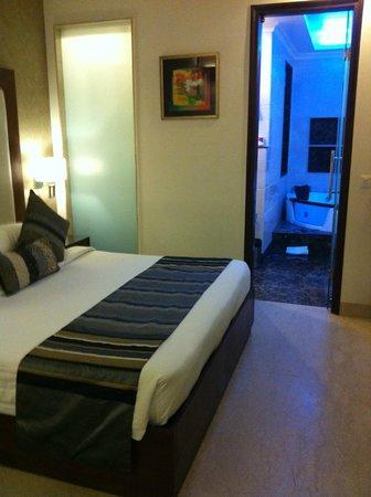 The Grand Vikalp: Room