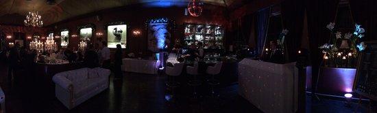 Locale Blackheath : Wedding reception