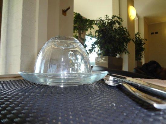 Best Quality Hotel Candiolo: Sala Colazione