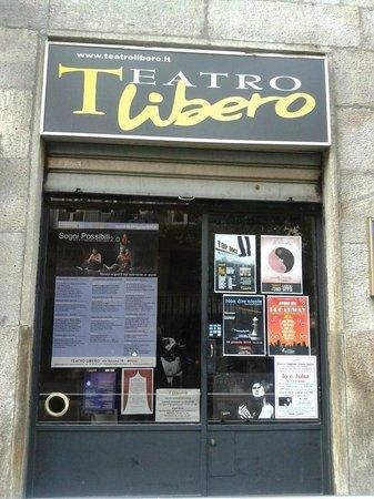 Teatri Possibili