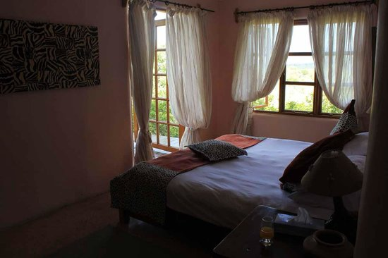 The Sleeping Warrior : 'Guest House' double room