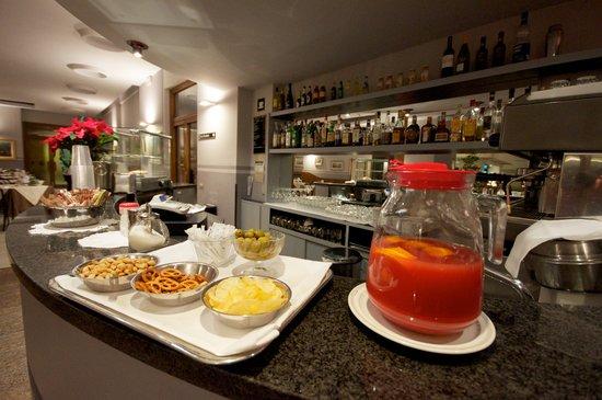 Hotel Milano : American Bar