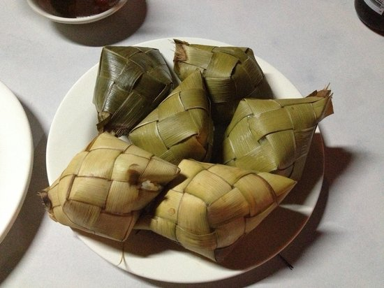 Image result for puso rice