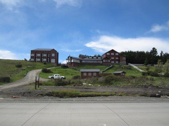 Weskar Patagonian Lodge: Imagen del hotel