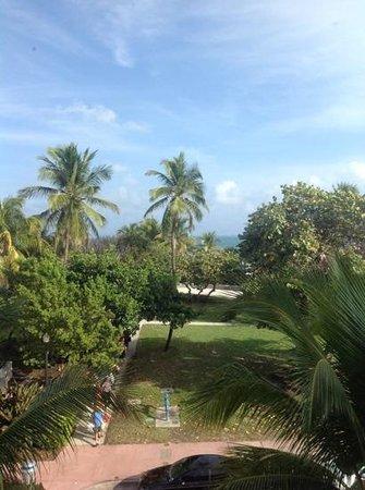Hotel Breakwater South Beach: miami beach