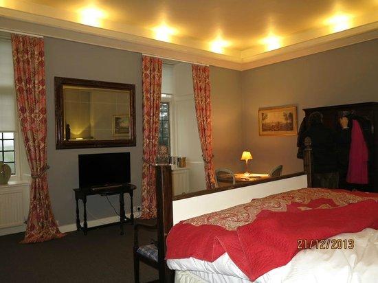 Askham Hall: Lonsdale bedroom