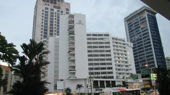 Continental Hotel & Casino: Av.  España