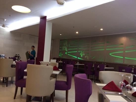 Mercure Bali Nusa Dua : restaurant