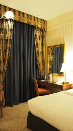 The Langham, Boston : Room 6