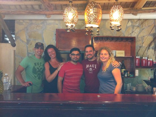 Alegria Cafe Lounge: Viva Mexico!