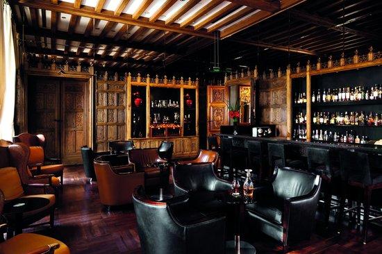 Restaurants Near Park Hyatt Buenos Aires