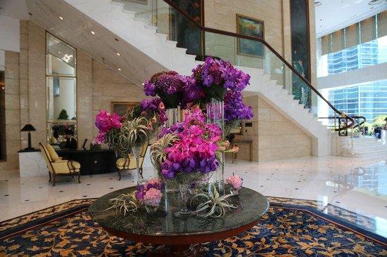 Island Shangri-La Hong Kong : Lobby
