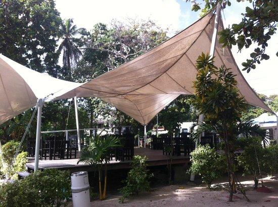 Sol Caribe Campo: club de playa