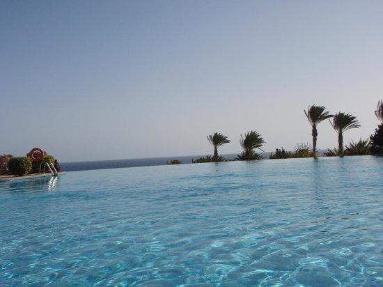 R2 Rio Calma Hotel & Spa & Conference: basen hotelowy