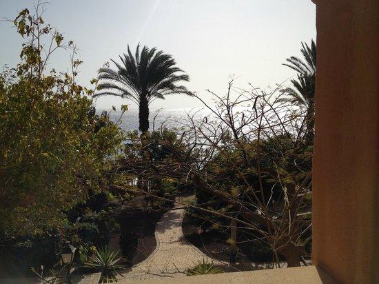 R2 Rio Calma Hotel & Spa & Conference: widok z pokoju