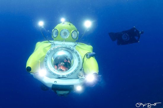 Stanley Submarines