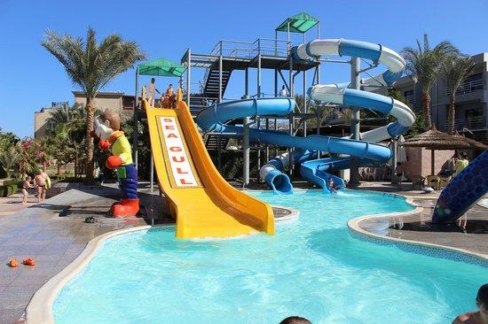 Hurghada SeaGull Beach Resort