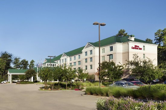 Hilton Garden Inn Houston/The Woodlands: Hotel Exterior